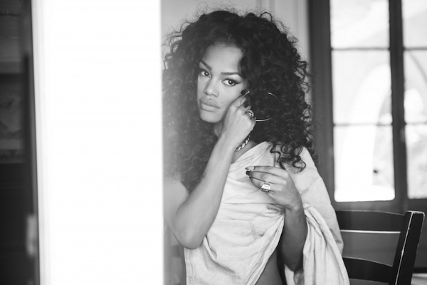 teyana Taylor Review pic